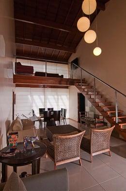 Anderson G. Sampê on Brazilian Interior Design Style