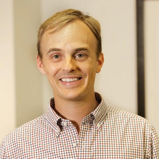 Bio: Dan — Le Grande PR's IT Guru