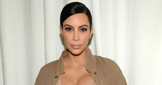 Kim Kardashian Finally Shows Off Saint West In Adorable Snapchat Video: Watch
