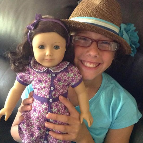 Little Girl With Diabetes Petitions American Girl