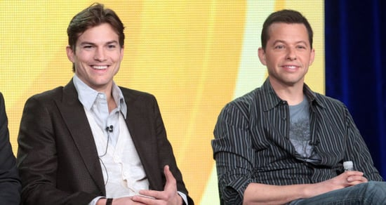 A (Phony) Gay Adoption Story is Coming to 'Two and a Half Men'