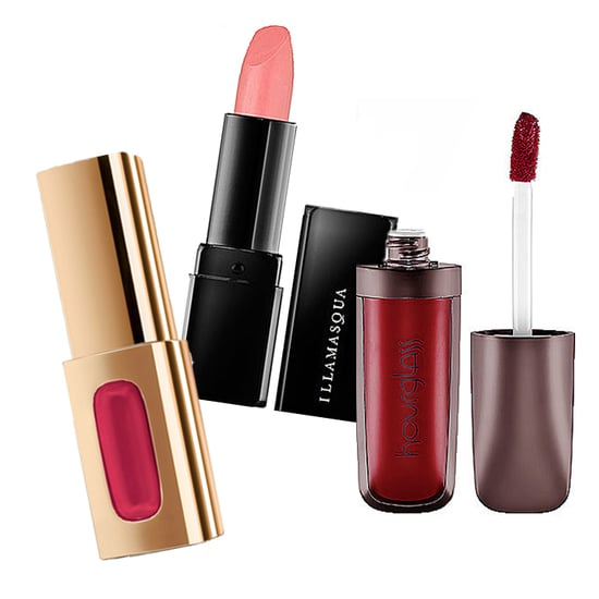 Girl-Tested, Man-Approved Lipsticks For Valentine's Day