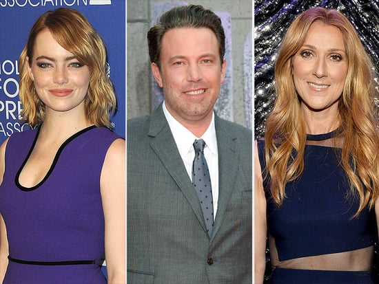 Stand Up to Cancer Reveals Star-Studded Lineup Featuring Emma Stone, Ben Affleck, Celine Dion and More