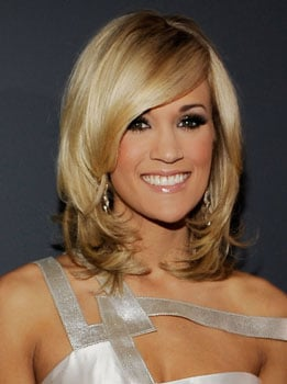 Country Star Carrie Underwood to Take On Her First Movie Role in Soul Surfer 2010-02-04 08:30:33