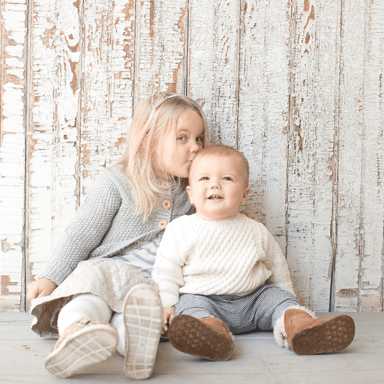 What a Second Baby Will Teach You