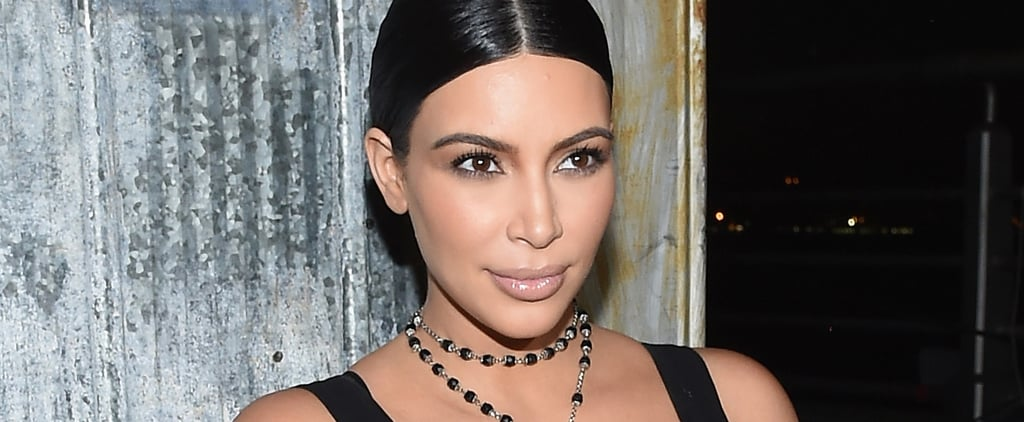 Kim Kardashian Has Already Lost 17 Pounds, and Her Plan Is 53 More to Go