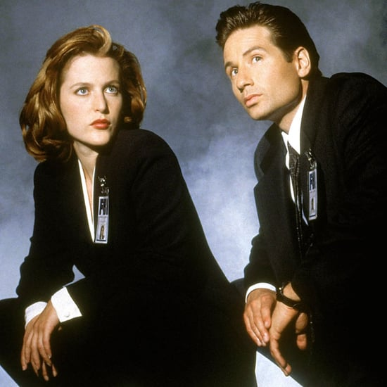 The X-Files Reboot Cast