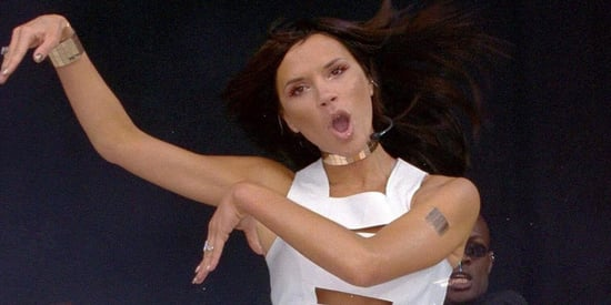 Yes, Victoria Beckham Has A '00s Hip-Hop Album And It's Amazing
