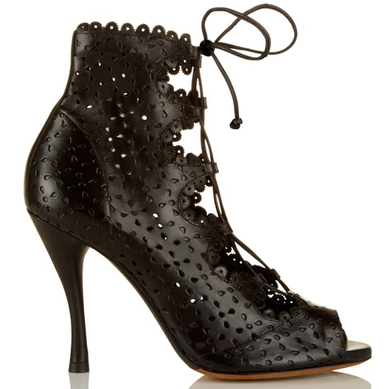 Tabitha Simmons Spring 2014 Shoes