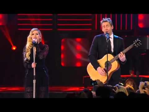"Avril Lavigne and Chad Kroeger: ""Let Me Go"""