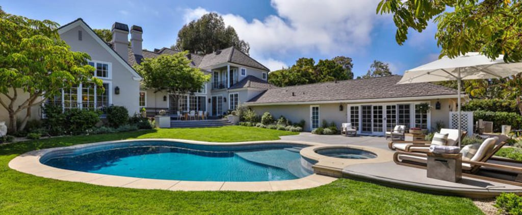Patrick Dempsey Isn't Getting a Divorce — but He Is Parting Ways With This House