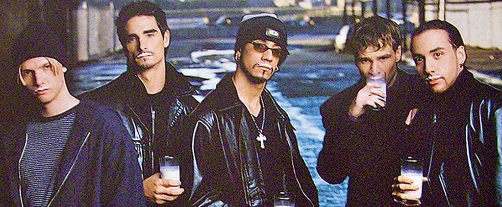 The Most '90s-tastic Got Milk? Ads