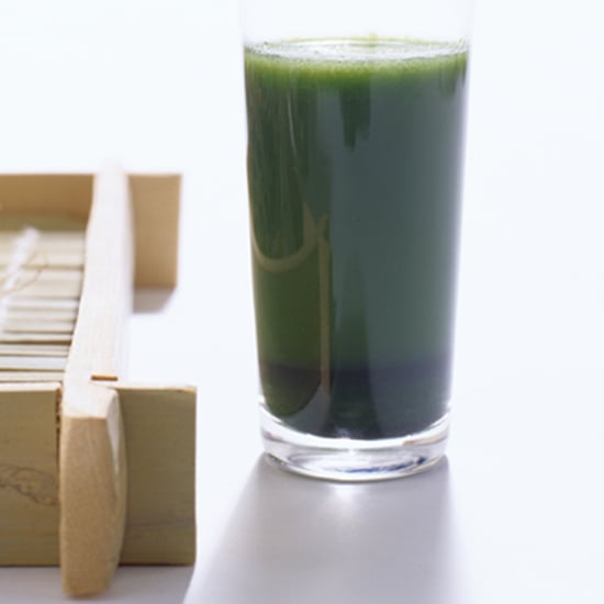 Have You Ever Done a Juice Cleanse?