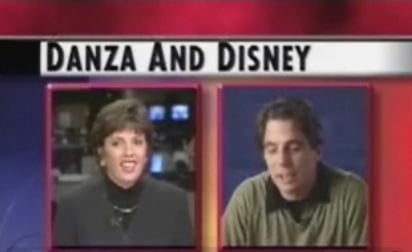 Tony Danza Disses News Program That's About to Interview Him