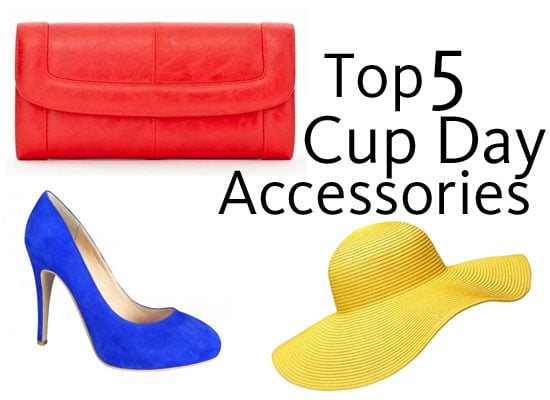 Shop our Last Minute Shoes, Handbags, Sunglasses and Accessories for Melbourne Cup Day