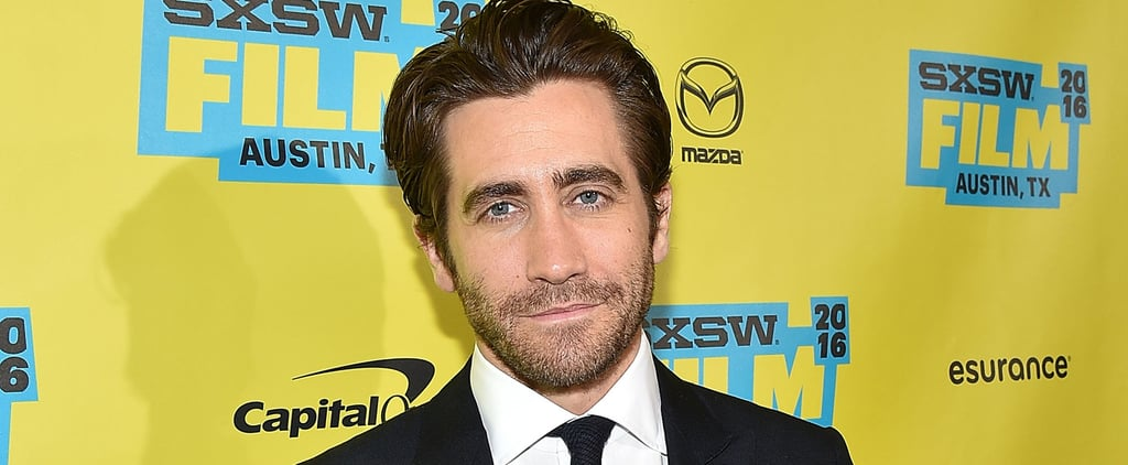 Jake Gyllenhaal Steps Out at SXSW, Instantly Demolishes Hearts Everywhere