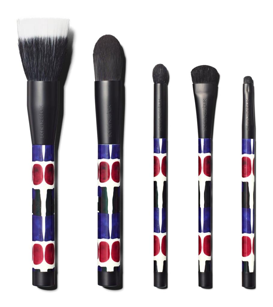 Brush Couture Five-Piece Brush Set, $17