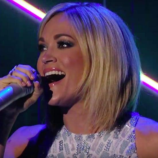Carrie Underwood Performs on American Idol Finale | Video