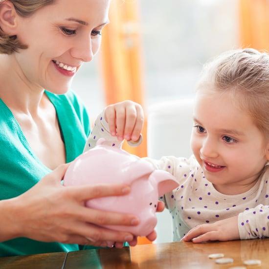 Easy Money-Saving Tips For Families