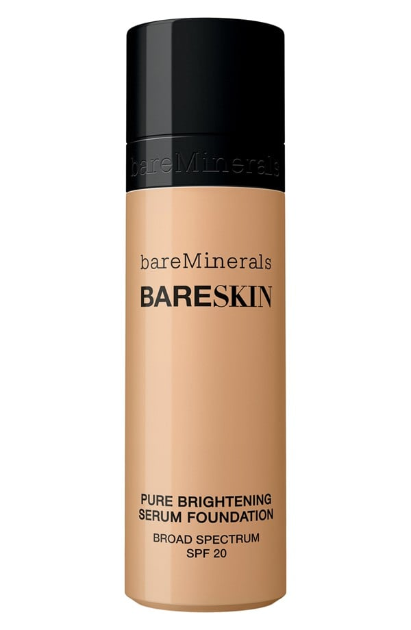 BareMinerals BareSkin Foundation SPF 20
