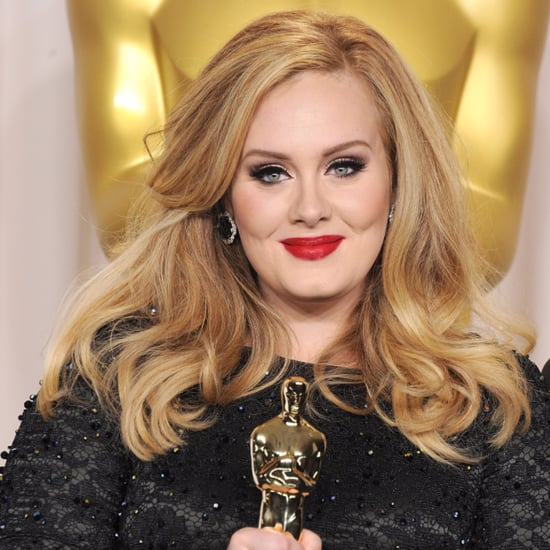 Adele's Best Beauty Looks
