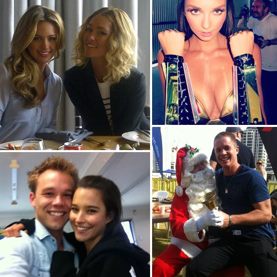 This Week's Fun and Funny Celebrity Twitter Pictures!