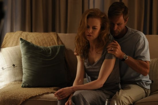 Rabbit Hole Trailer Starring Nicole Kidman and Aaron Eckhart 2010-10-25 06:30:00