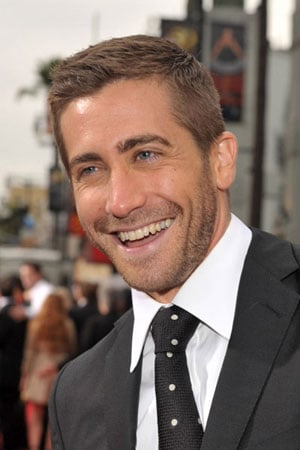 Jake Gyllenhaal Talks About Being an Active Person