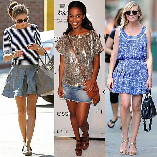 Celebrity Fashion Quiz 2011-06-13 01:40:00