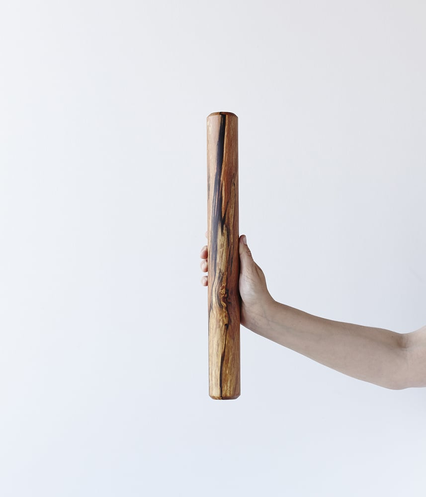 Heirloom-Worthy Rolling Pin