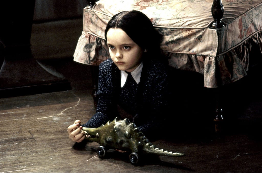 Wednesday Addams From The Addams Family