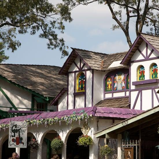 Places to Celebrate Oktoberfest