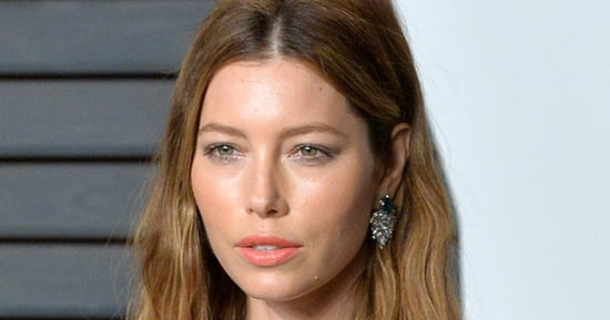 Jessica Biel Shows How Sheer Can Be Classy On Our Best-Dressed List