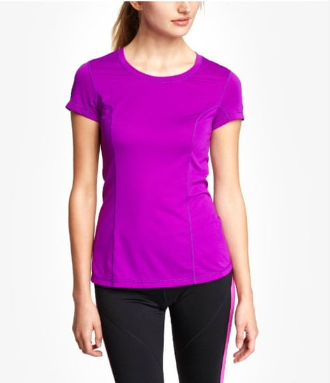 Have a Radiant Workout With These Bright Purple Picks