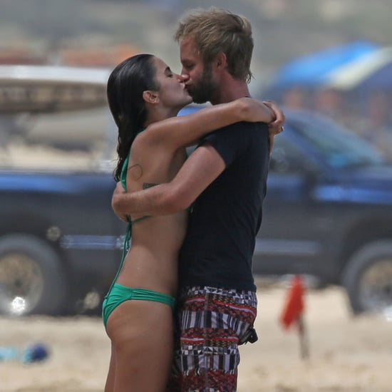 Nikki Reed Wears a Bikini in Hawaii With Husband | Pictures