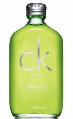 Electrify Your Senses