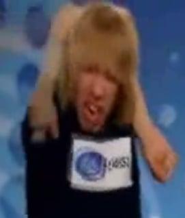 Swedish Idol...Who Knew?