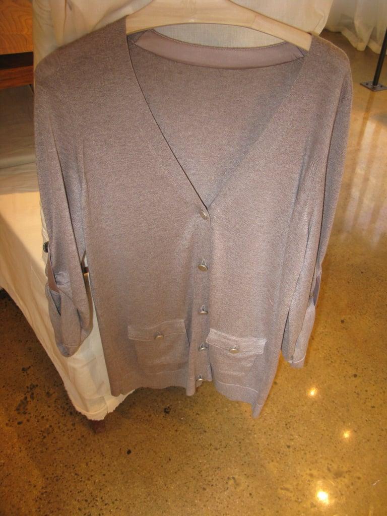 In The Showroom: Rachel Rachel Roy Fall 2009