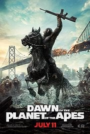 Parental Guidance: Dawn Of The Planet Of The Apes
