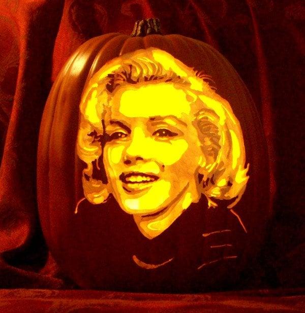 Pop Culture Pumpkins | POPSUGAR Celebrity