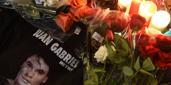 President Obama Mourns The Death Of Juan Gabriel In Touching Statement