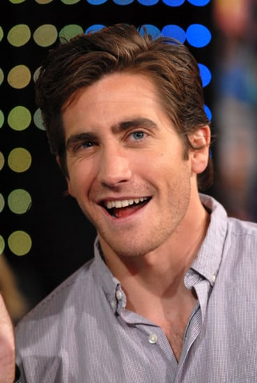 Jake Gyllenhaal Knows His Food - After All, He and Maggie are Pals with Mario