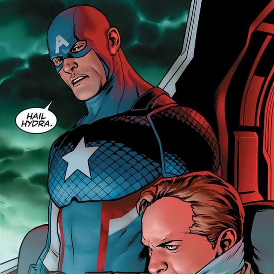 Nazi Captain America