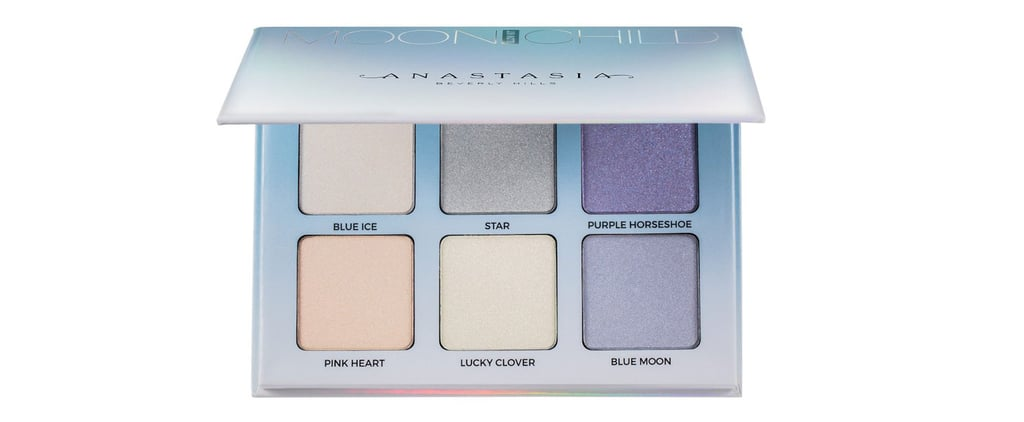 Anastasia's Newest Glow Kit Will Make You Look Like an Actual Unicorn