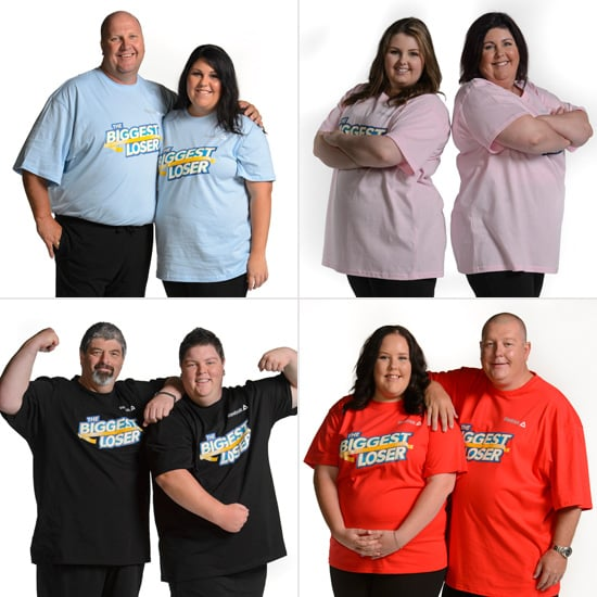 Meet the Contestants From The Biggest Loser: The Next Generation