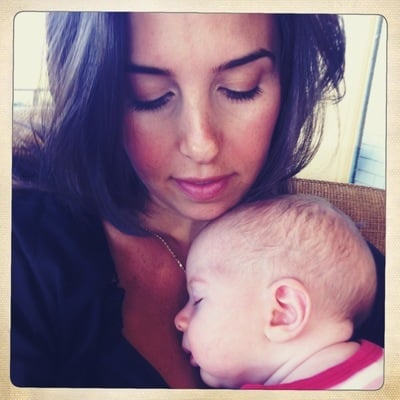 Why I'm at Peace with Being a SAHM...for Now