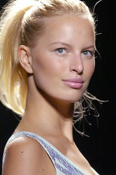 Model of the Week: Karolina Kurkova