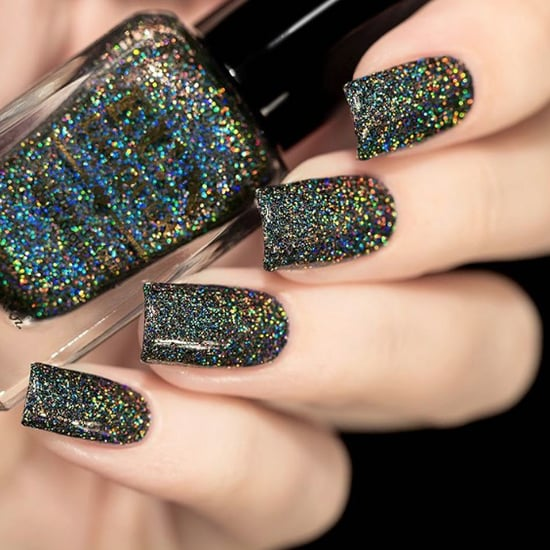 Best Holographic Nail Polishes