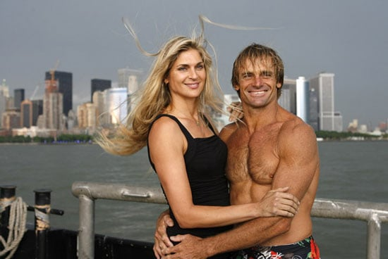 Gabby Reece on Getting Physical With Laird Hamilton