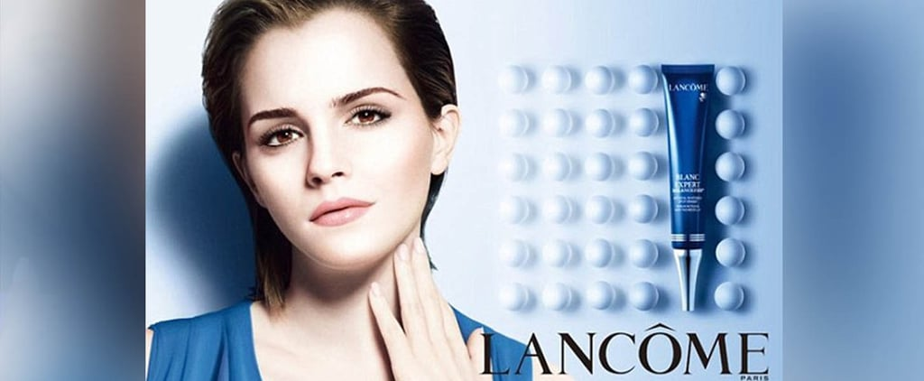 "Emma Watson on Skin-Whitening Controversy: I Support ""Diverse Beauty of All Women"""